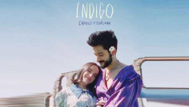 Lanza Camilo nuevo sencillo con Evaluna Montaner