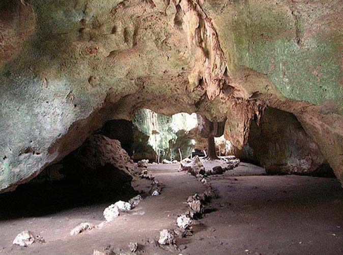 commemoration abolition esclavage caraibexpat shimoni slave caves kenya