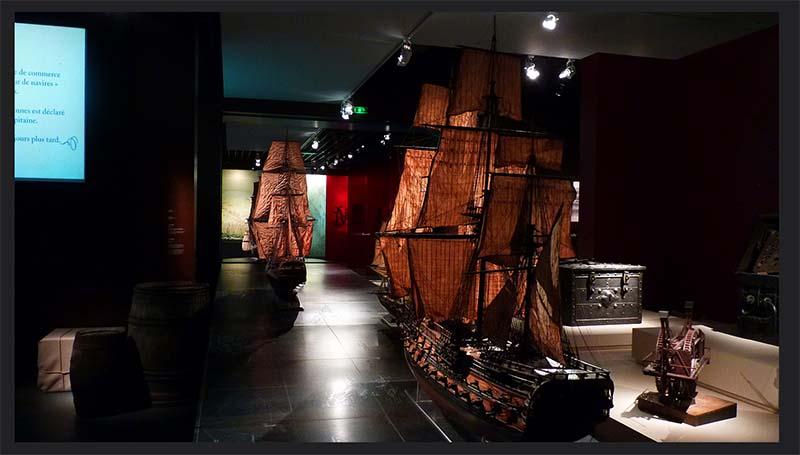 commemoration abolition esclavage musee aquitaine bordeaux caraibexpat