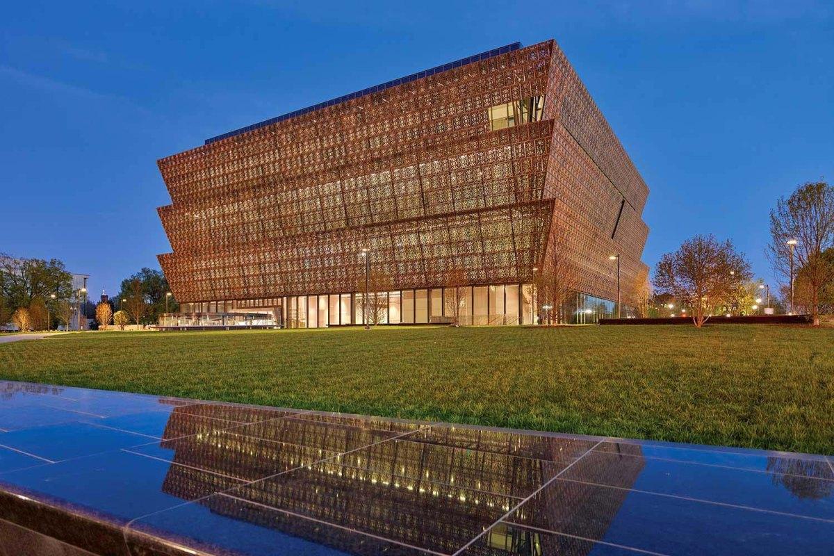commemoration abolition esclavage national museum african american culture washington caraibexpat