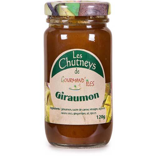 boutiques-produits-antillais-noel-dominocho-chutney-de-giraumon-4-Caraibexpat