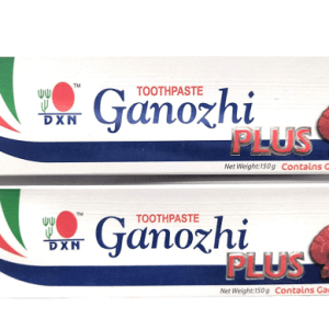 DXN GANOZHI TOOTHPASTE