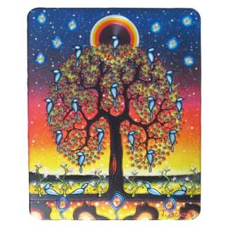 Tree of Life metallic magnet