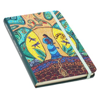 strong earth woman journal