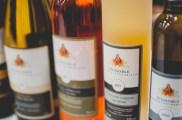 Vendange Tardive - Vignoble Sainte-Pétronille