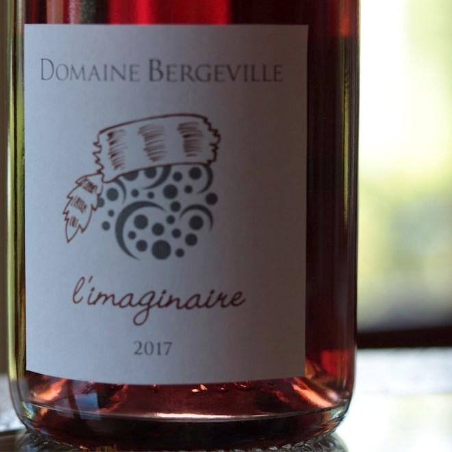 Cuvée L'imaginaire Domaine Bergeville