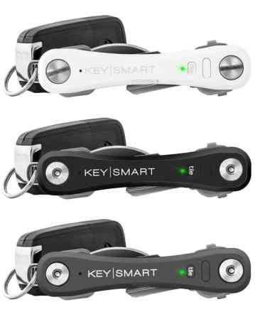 Key Smart Pro Car Keychain