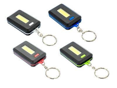 Lumen Car Keychain
