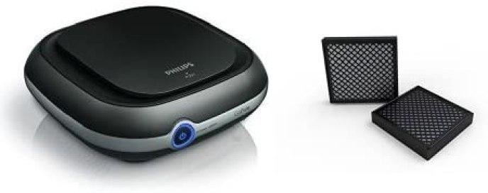 Philips car Air Purifier