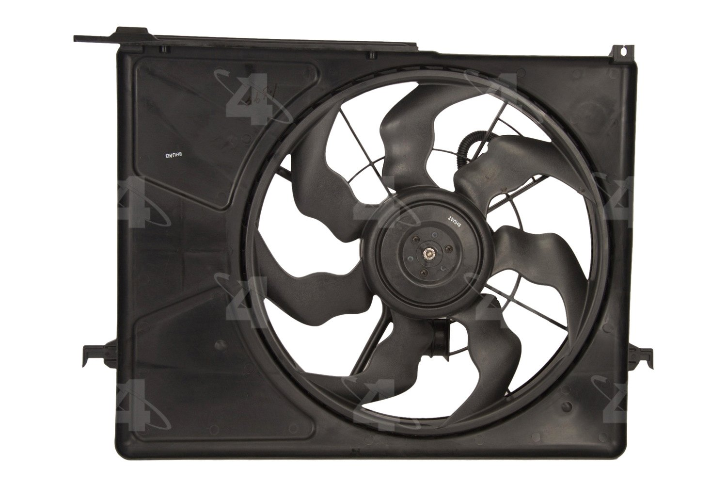 Hyundai Sonata 2006 Engine Cooling Fan