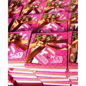 Kit Beleza Debutante com foto