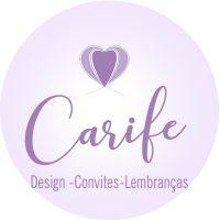 Carife | Lembrancinhas | Convites | Presentes