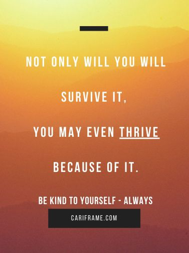 survive thrive covid anxiety