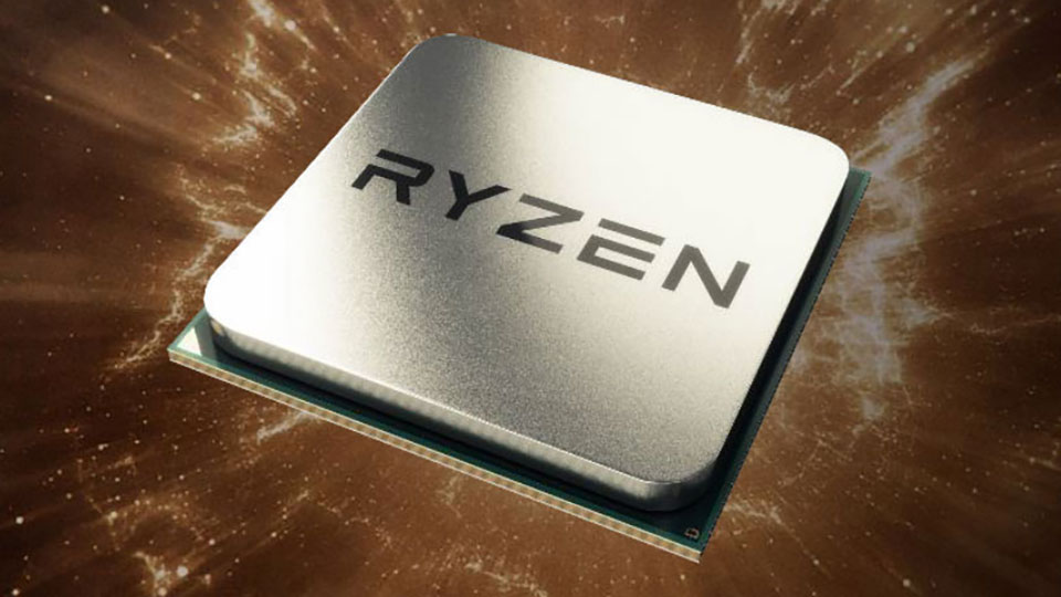AMD's rumored 16-core Ryzen CPU may run at 3.1GHz to 3.6GHz