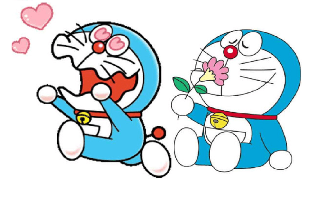 60 Gambar Kartun Doraemon