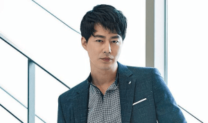 Jo In sung Profile