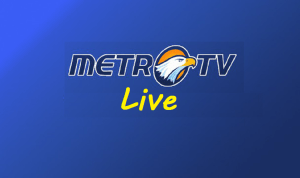 metrotv live streaming