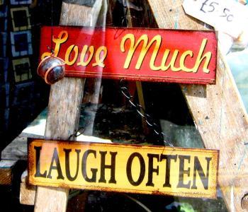 Sign Love Much Love Often