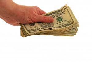 Marketing Budget, money, MarketingAsp