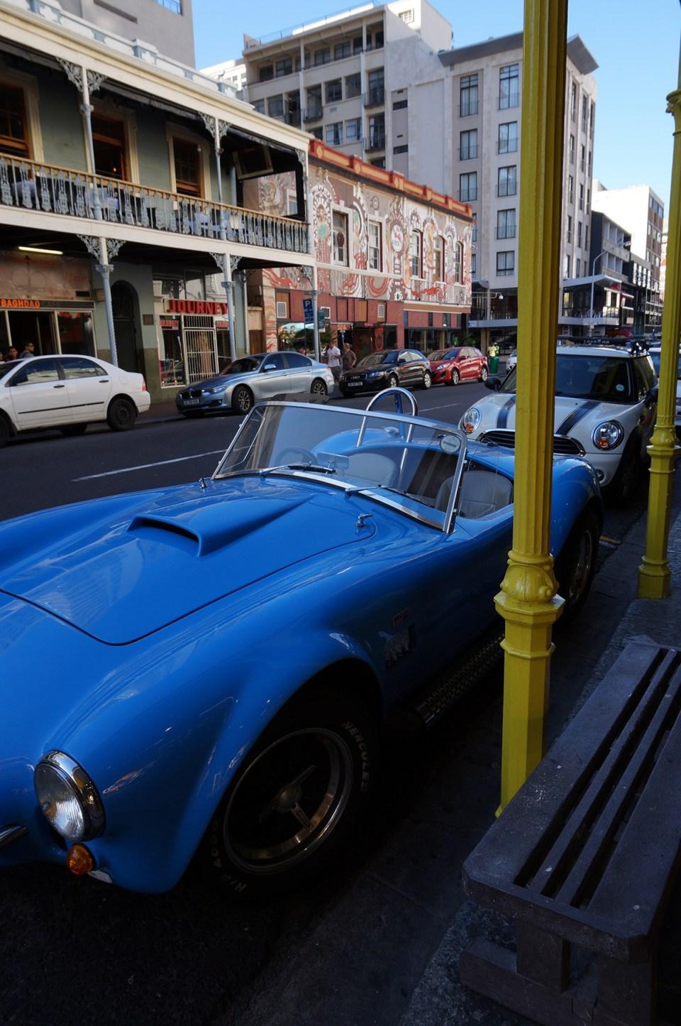 Reklamestjerne i Cape Town - Carina Behrens - carinabehrens.com