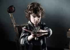 Samuel i The Babadook er tøff! - Carinabehrens.com