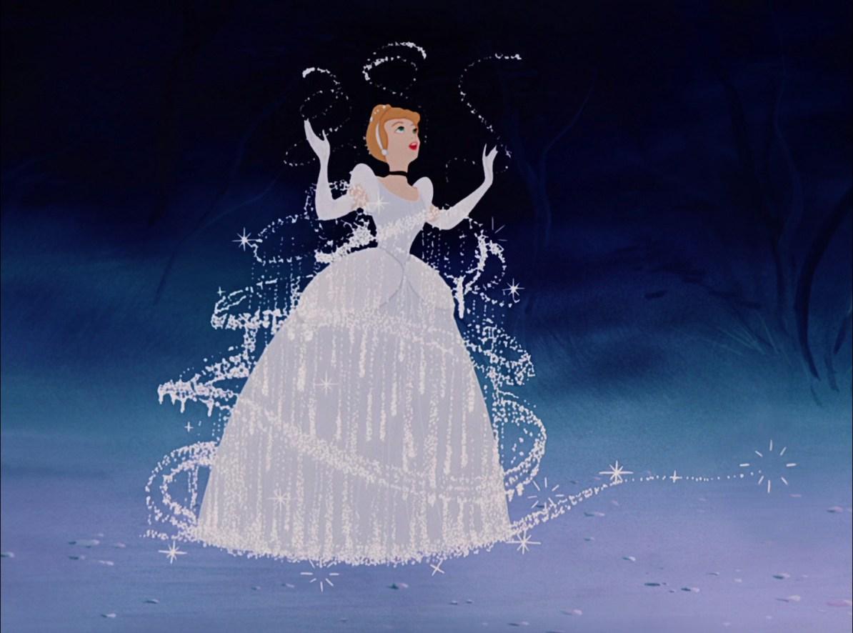 En ekte prinsesse: Askepott - Carina Behrens, carinabehrens.com