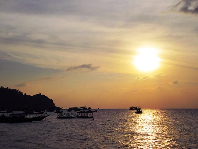 Koh Tao, Thailand - Carina Behrens, carinabehrens.com