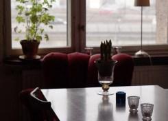 Kjøkken i Midsommarkransen - Carina Behrens, carinabehrens.com