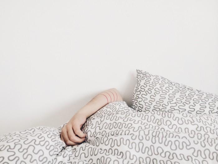 Søvn - Carina Behrens, carinabehrens.com