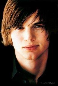 Ashton Kutcher - Carina Behrens, carinabehrens.com