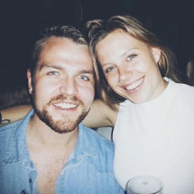 Eirik Wahl og Carina Behrens - carinabehrens.com