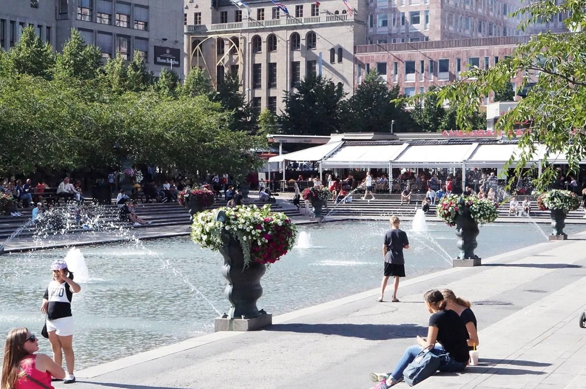 Stockholm - Carina Behrens, carinabehrens.com