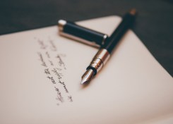Enkle skriveregler for den skriveglade - Carina Behrens, carinabehrens,com