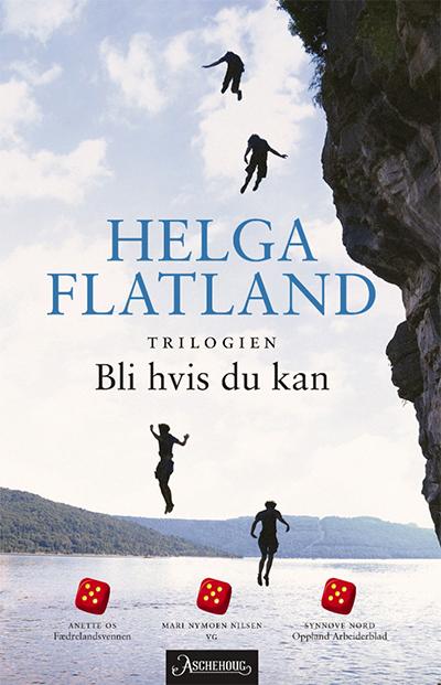 Helga Flatland-konkurranse - Carina Behrens, carinabehrens.com