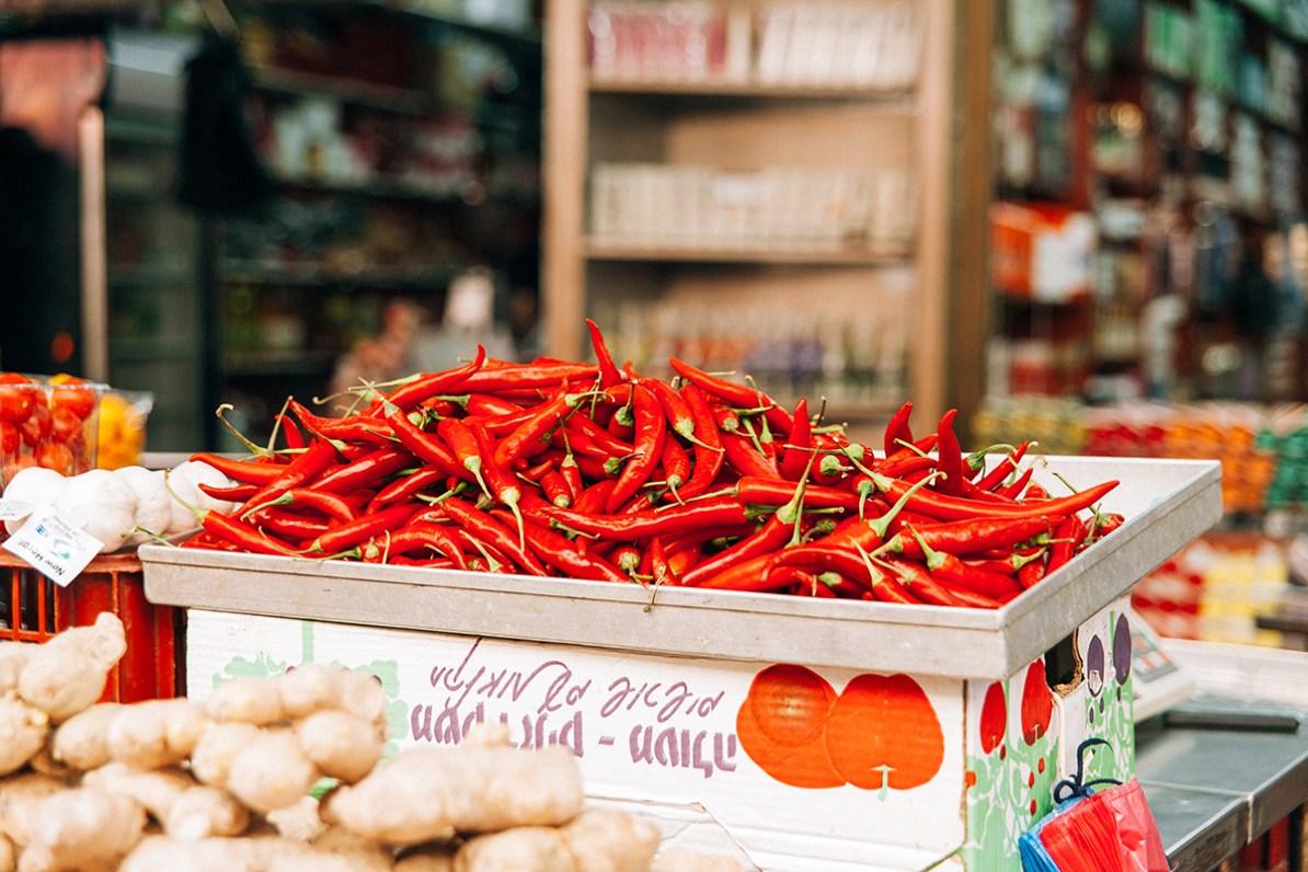 Chili, hjemmelaget tacopulver - Carina Behrens, carinabehrens.com