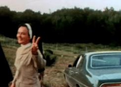 Woodstock-dokumentar - Carina Behrens, carinabehrens.com