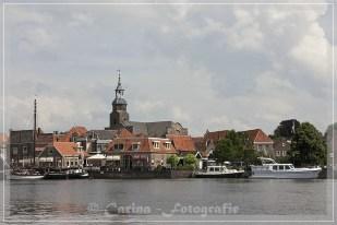 Stadtbild Blokzijl