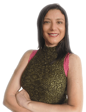 Carina Mansour