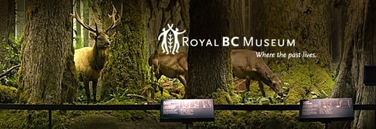 The Royal British Columbia Museum