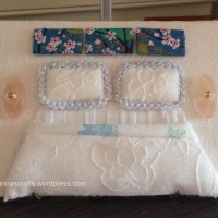 ATC swap - home sweet home theme