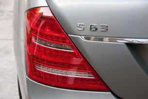 2012 Mercedes-Benz S63 AMG (6/6)