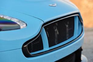 2015 Aston Martin V12 Vantage S (5/6)
