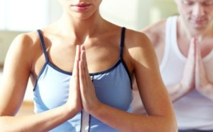 Yoga Classes Bampton