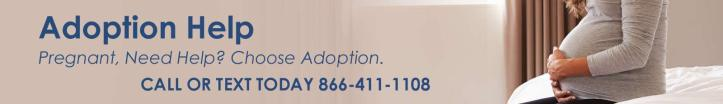 adoption choices