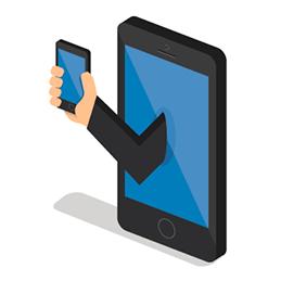 Smartphone_ill