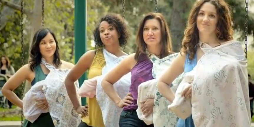 The Mother Hood Official Similac Commercial