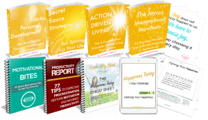 The Happiness Today Toolkit