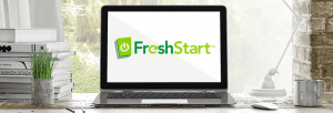 FreshStart Your PC