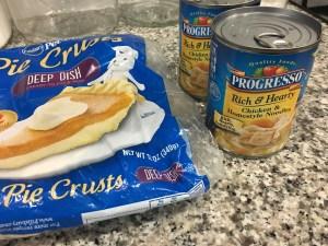 Easy Chicken Pot Pie Recipe for Busy Moms