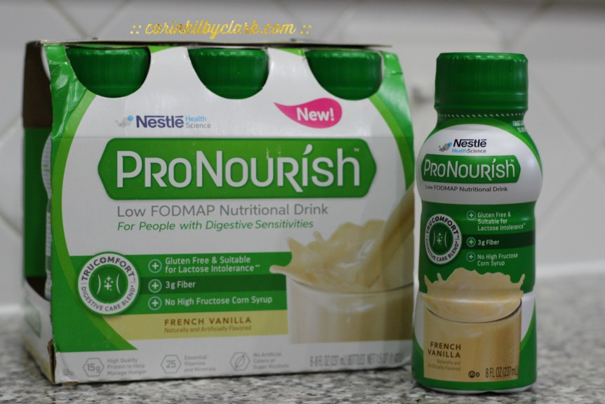 ProNourish™ Nutritional Drink